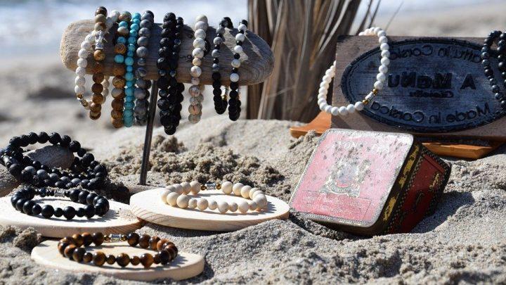 bracelet tibétiain